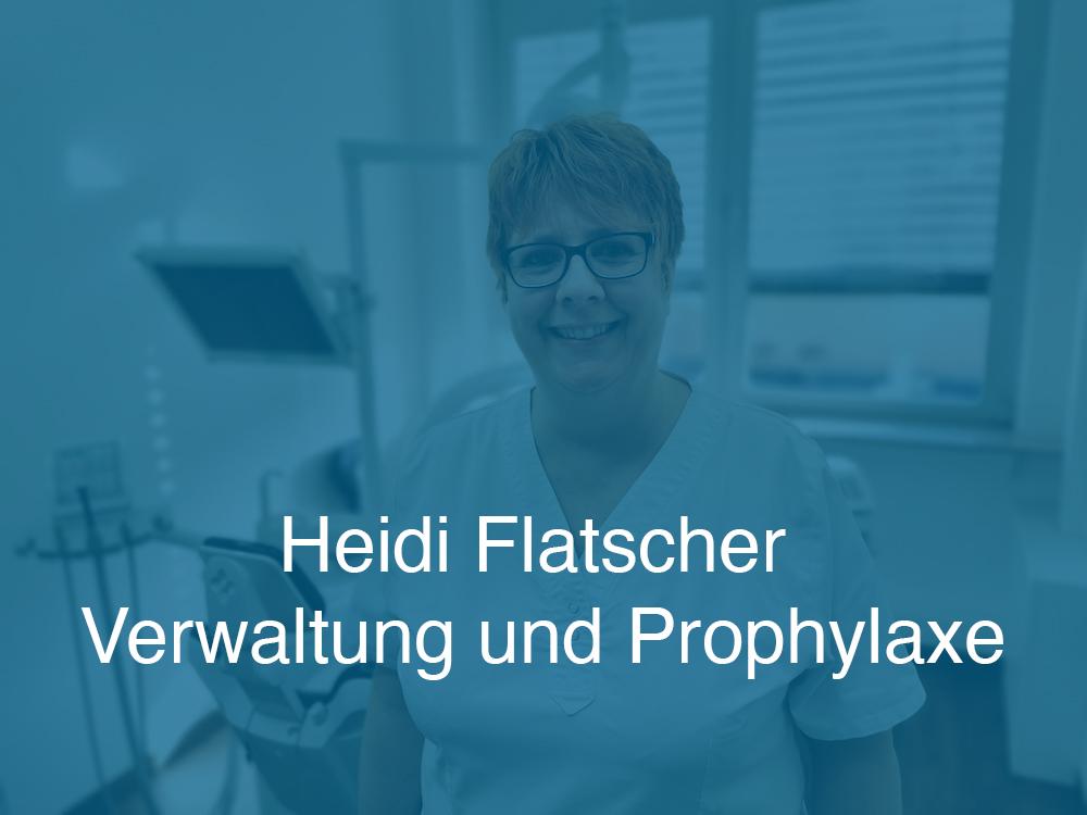 HeidiFlatscher